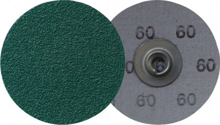 Мини круг Quick change disc Klingspor SQ/QMC910/60/S/50