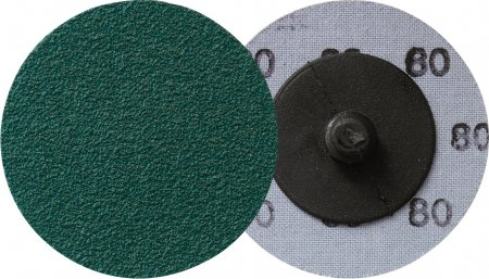 Мини круг Quick change disc Klingspor SQ/QRC910/80/S/50