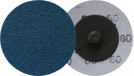 Мини круг Quick change disc Klingspor SQ/QRC411/60/S/50